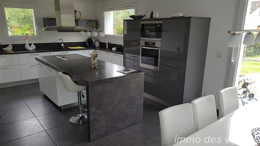 acheter maison 6 pièces 155 m² gérardmer photo 1