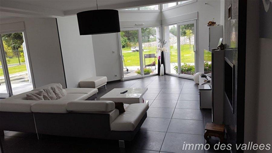 acheter maison 6 pièces 155 m² gérardmer photo 2