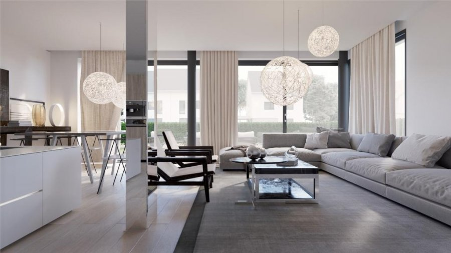 acheter maison individuelle 4 chambres 151.58 m² differdange photo 4