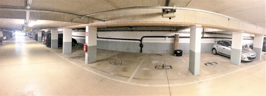 louer garage ouvert 0 chambre 8 m² luxembourg photo 2