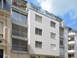Wohnung zur Miete 1 Zimmer in Luxembourg-Limpertsberg - Ref. 5204925