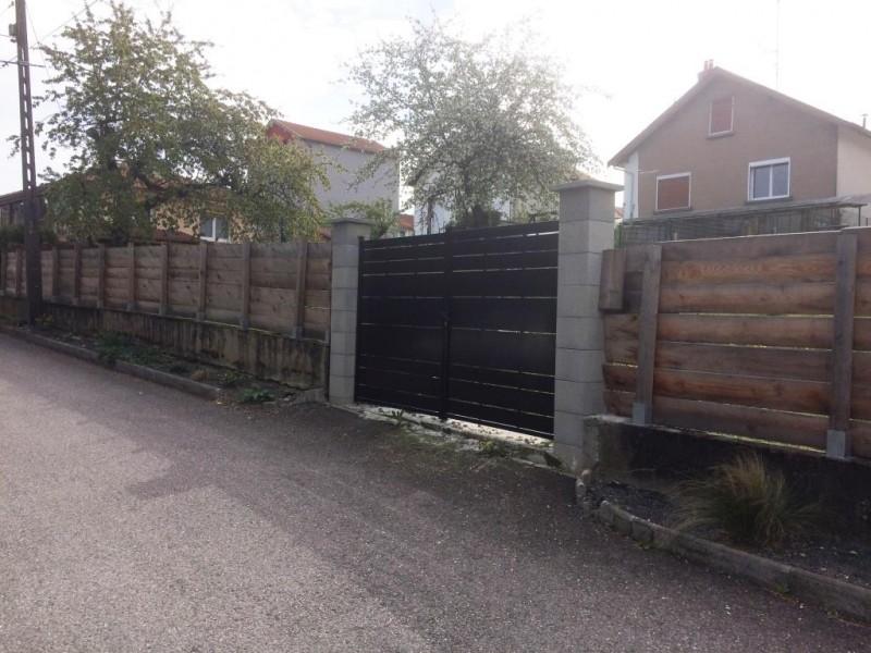 acheter terrain constructible 0 pièce 547 m² damelevières photo 3