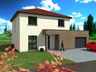 Maison à vendre F5 à Rémilly - Réf. 6405053