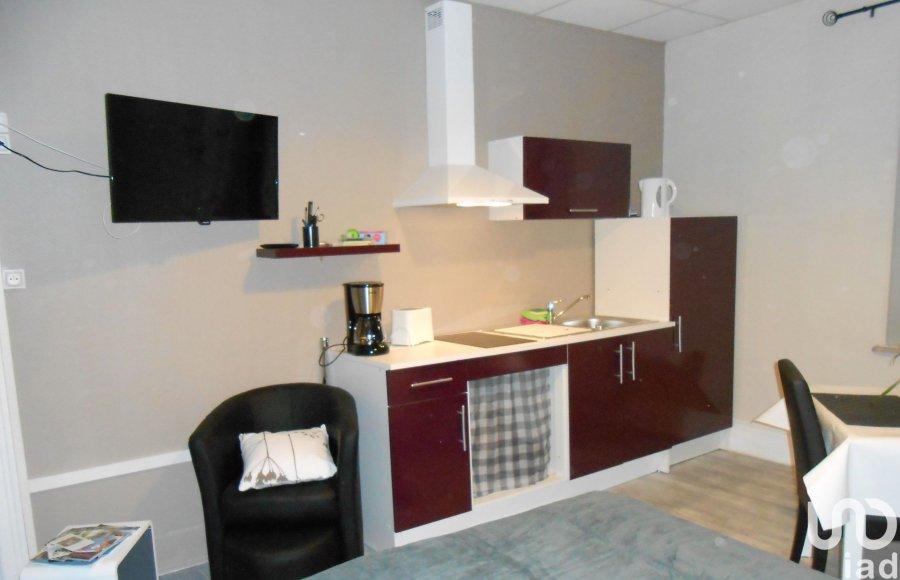acheter appartement 3 pièces 40 m² vittel photo 2