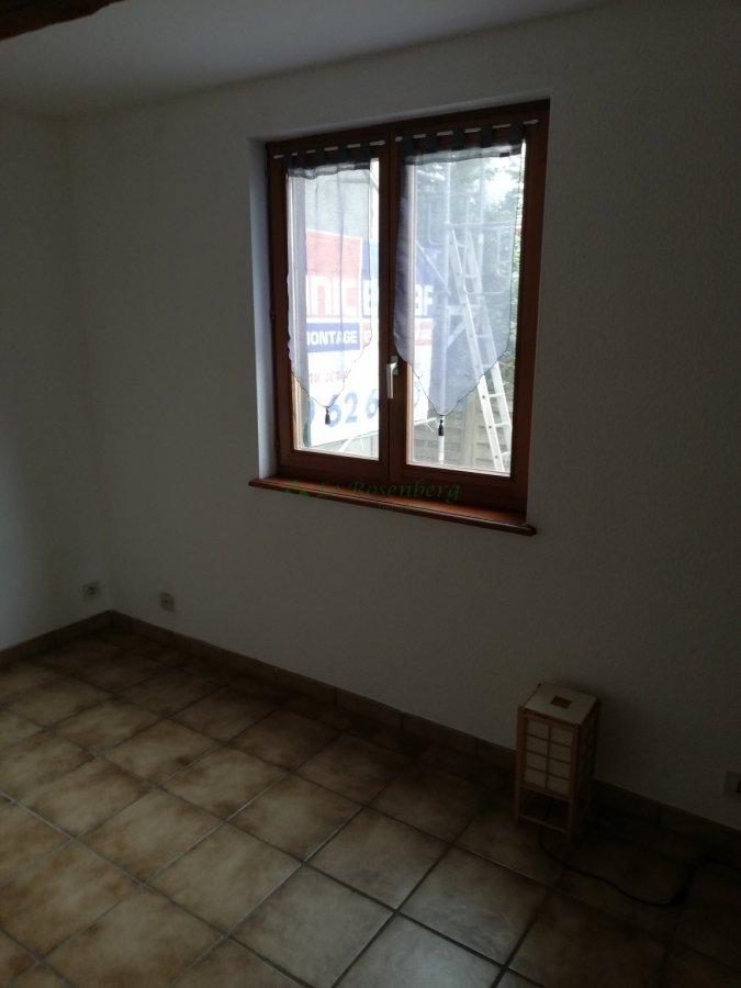 Appartement à louer F3 à Durmenach