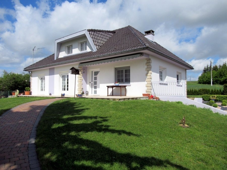 Villa à vendre F5 à Bouligny