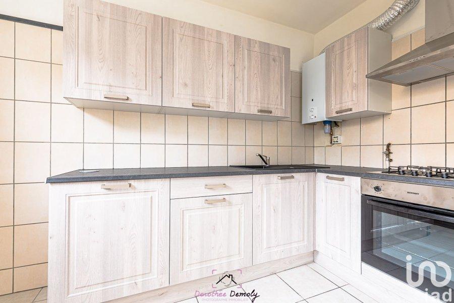 acheter appartement 4 pièces 64 m² hayange photo 7