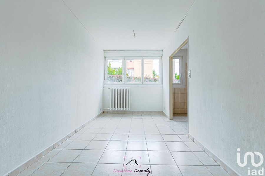 acheter appartement 4 pièces 64 m² hayange photo 5