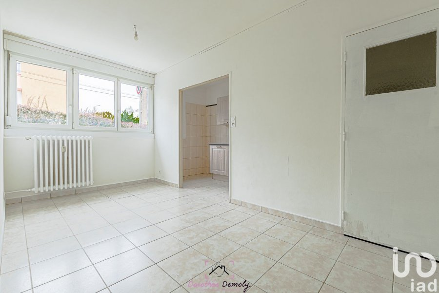acheter appartement 4 pièces 64 m² hayange photo 4