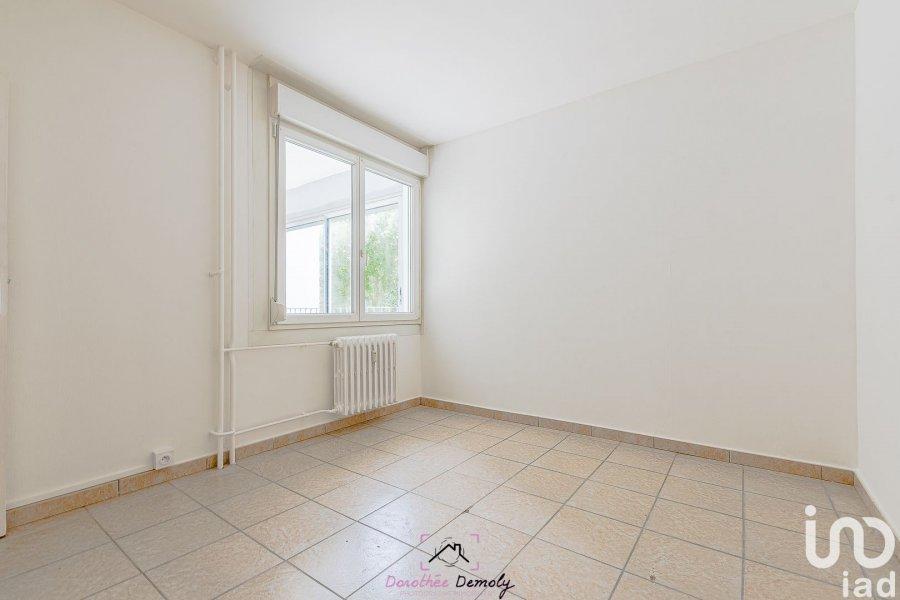 acheter appartement 4 pièces 64 m² hayange photo 3