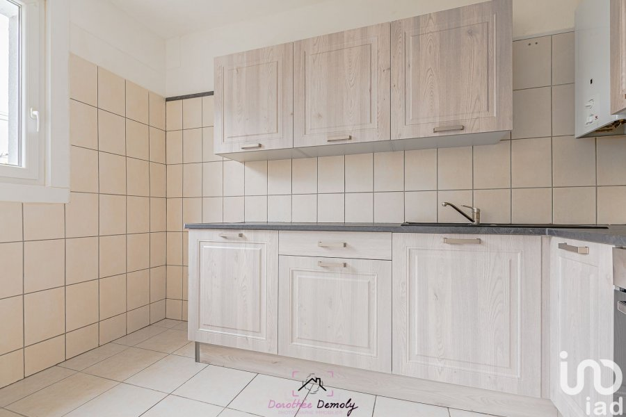 acheter appartement 4 pièces 64 m² hayange photo 6