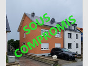 Semi-detached house for sale 3 bedrooms in Bettembourg - Ref. 7282109