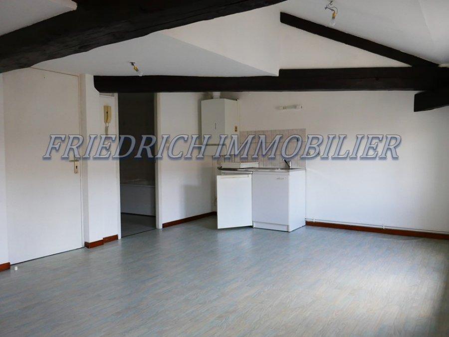 louer appartement 1 pièce 33 m² bar-le-duc photo 1