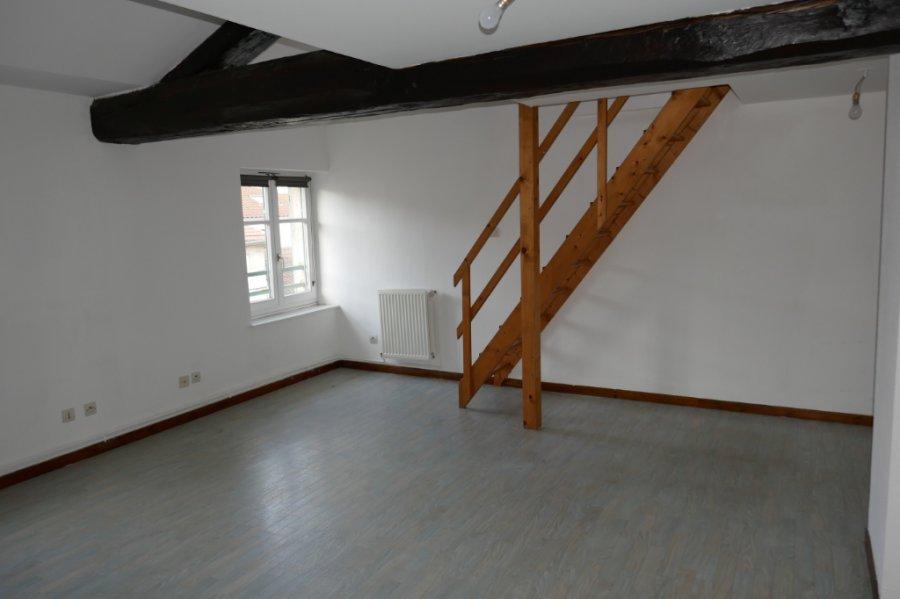 louer appartement 1 pièce 33 m² bar-le-duc photo 2