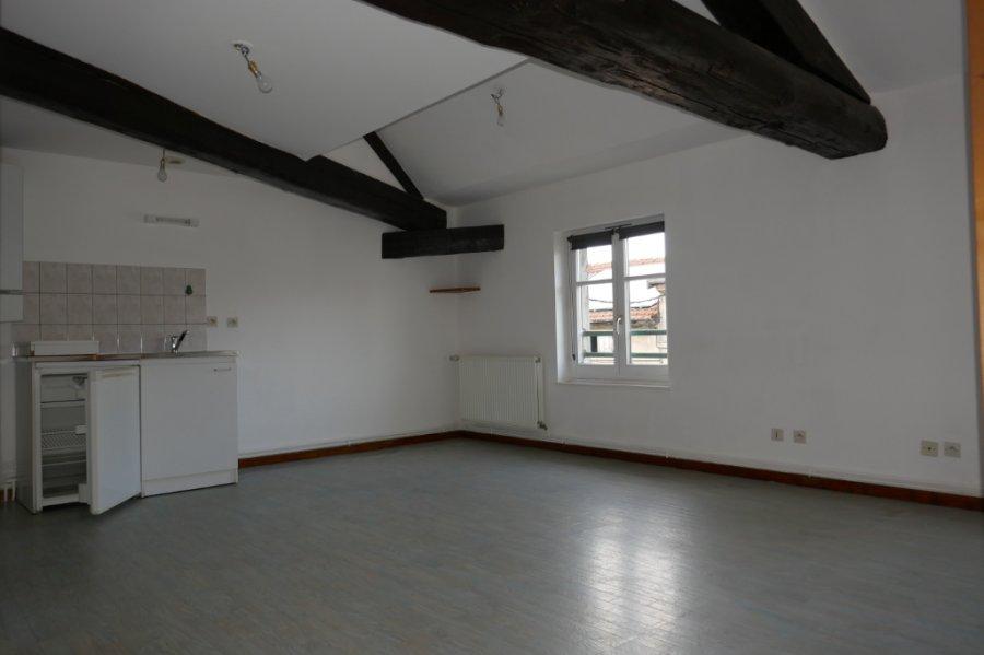 louer appartement 1 pièce 33 m² bar-le-duc photo 3