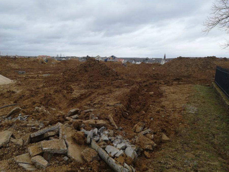 acheter terrain constructible 0 pièce 0 m² amanvillers photo 3