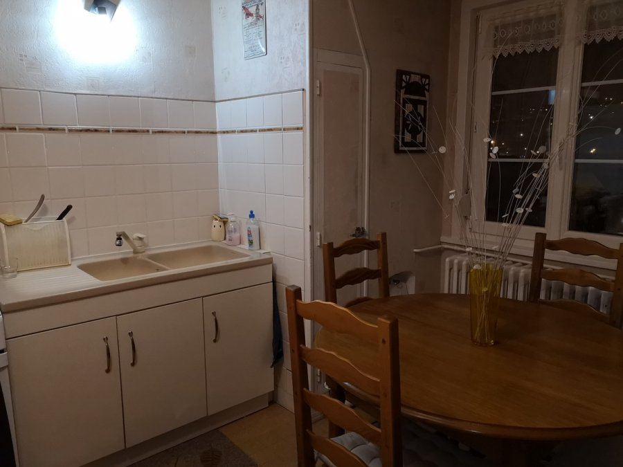 acheter appartement 5 pièces 77 m² bar-le-duc photo 5
