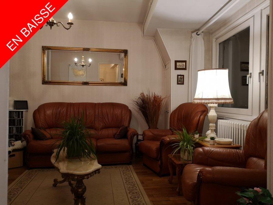 acheter appartement 5 pièces 77 m² bar-le-duc photo 1