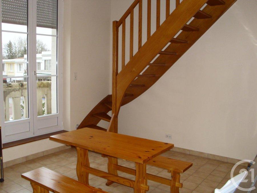 louer appartement 2 pièces 39 m² vittel photo 1