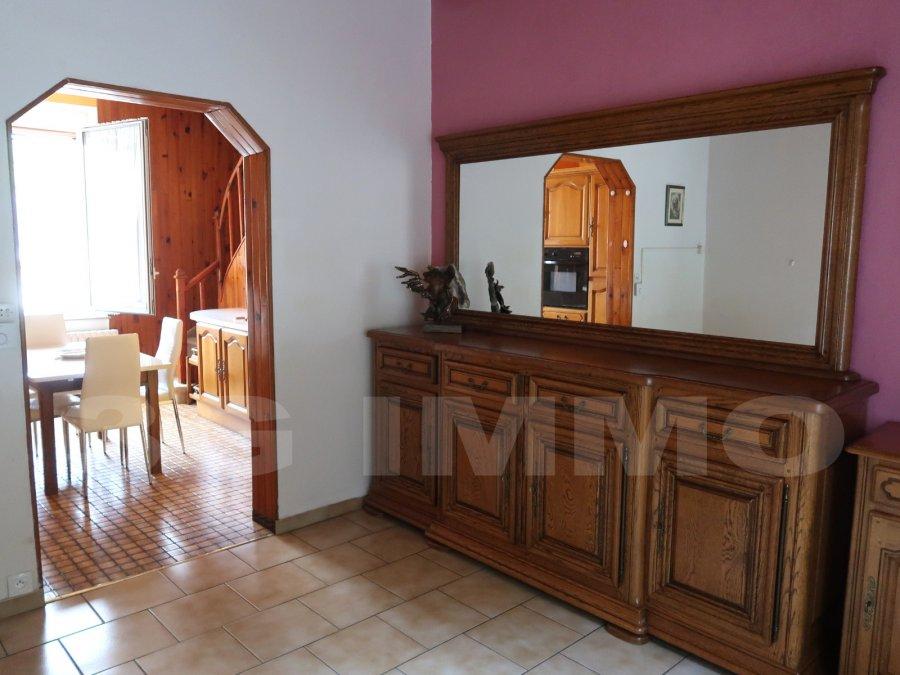 acheter maison mitoyenne 4 pièces 70 m² réhon photo 1