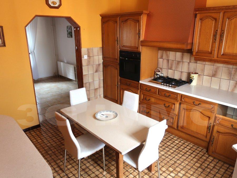 acheter maison mitoyenne 4 pièces 70 m² réhon photo 4