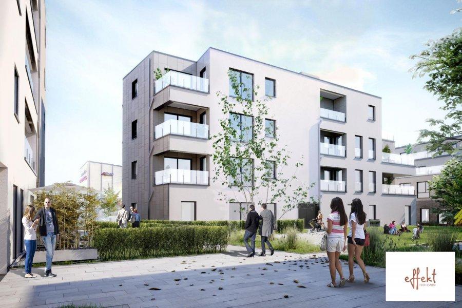 acheter penthouse 3 chambres 116.17 m² mertert photo 1