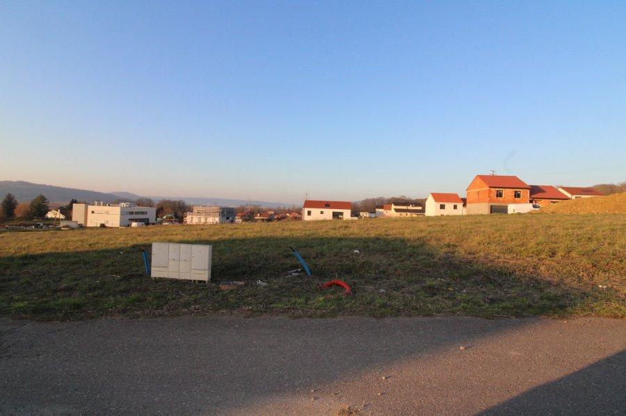 acheter terrain constructible 0 pièce 480 m² pont-à-mousson photo 2