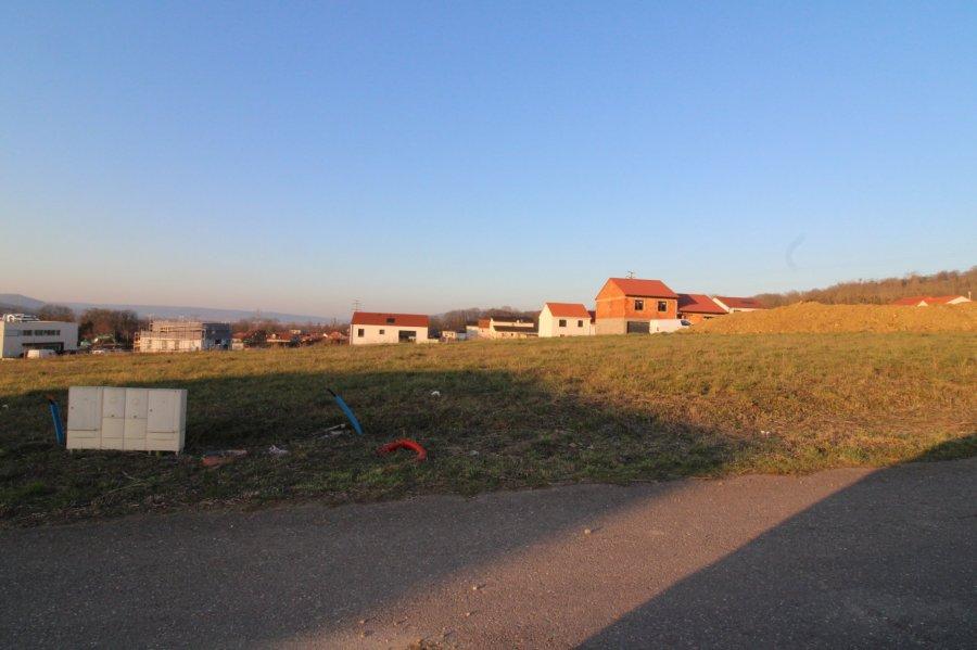 acheter terrain constructible 0 pièce 480 m² pont-à-mousson photo 1