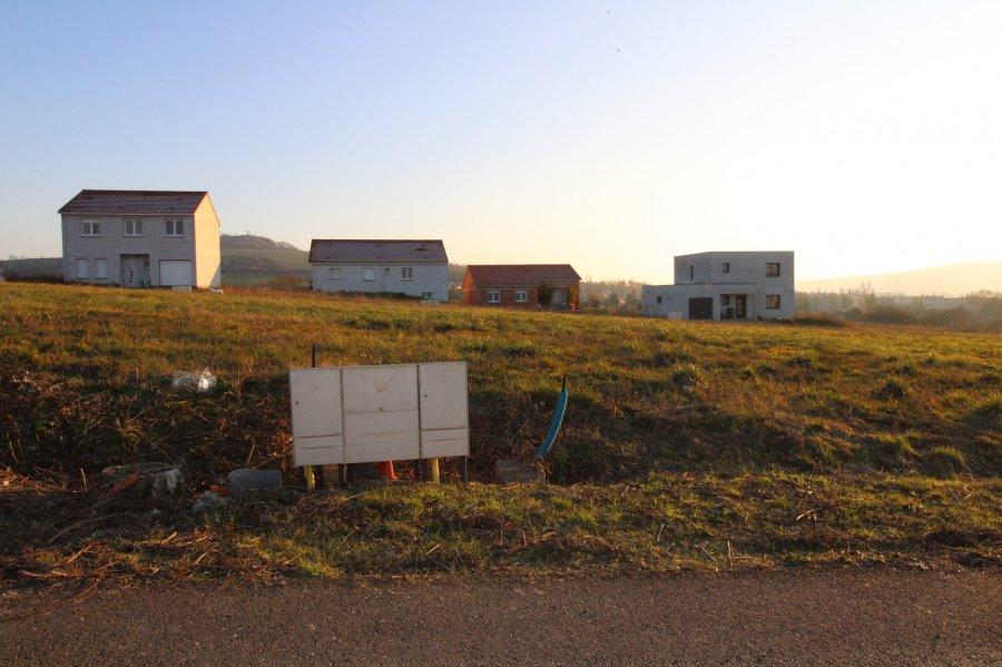 acheter terrain constructible 0 pièce 480 m² pont-à-mousson photo 3