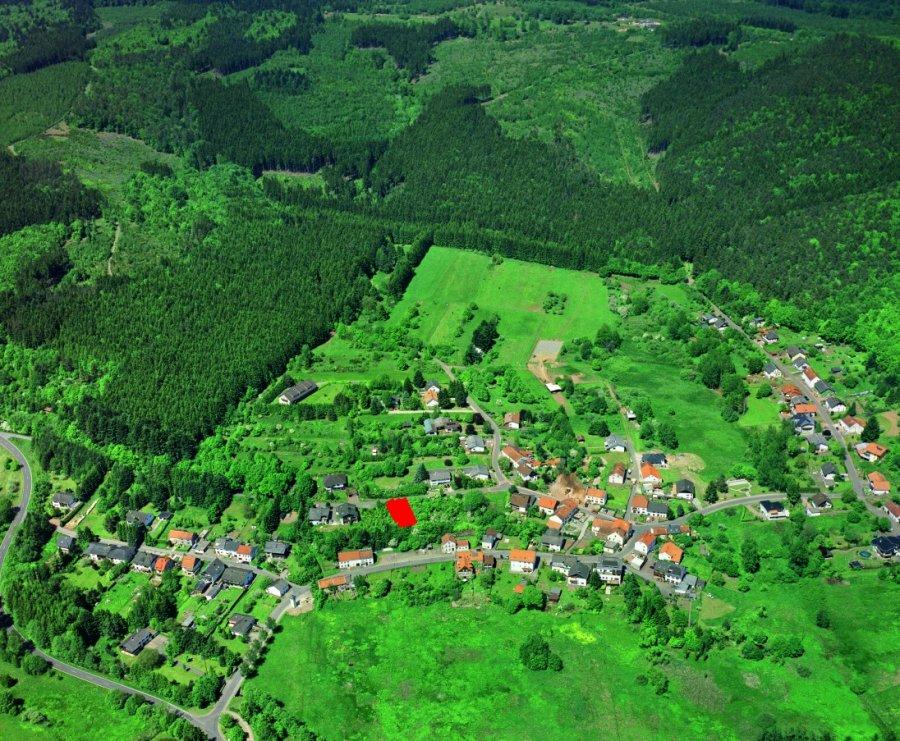 grundstück + haus kaufen 0 zimmer 0 m² losheim foto 2
