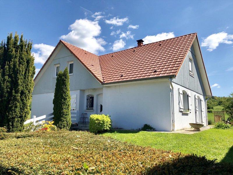 acheter maison 8 pièces 150 m² épinal photo 7
