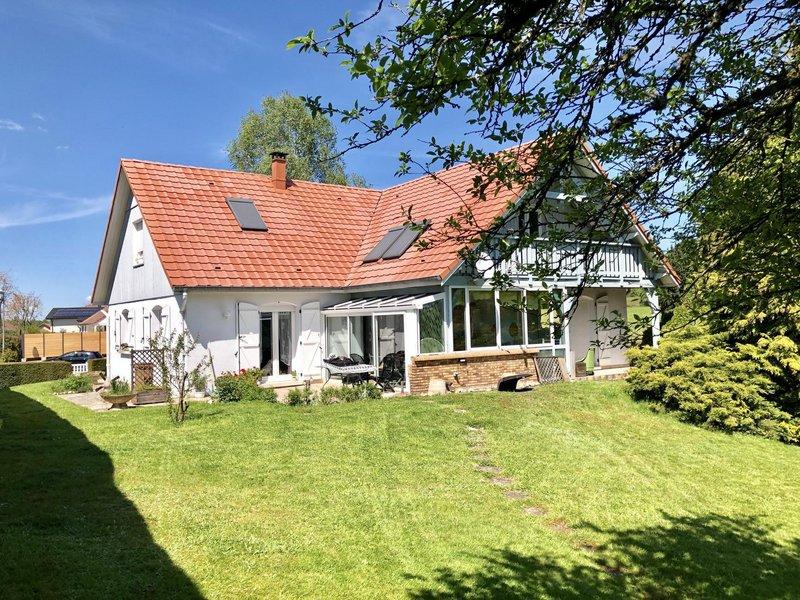 acheter maison 8 pièces 150 m² épinal photo 4