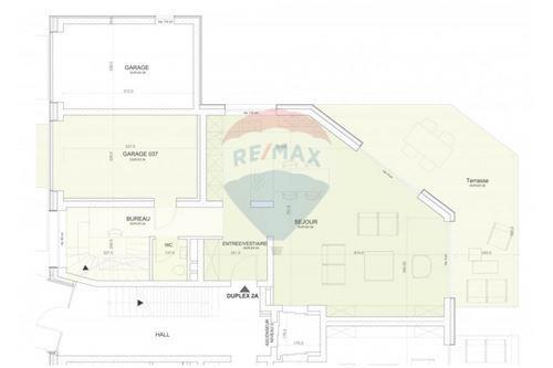 acheter duplex 2 chambres 114 m² steinsel photo 7