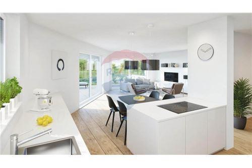 acheter duplex 2 chambres 114 m² steinsel photo 3