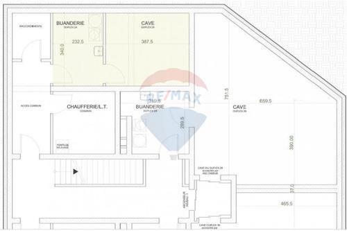 acheter duplex 2 chambres 114 m² steinsel photo 5