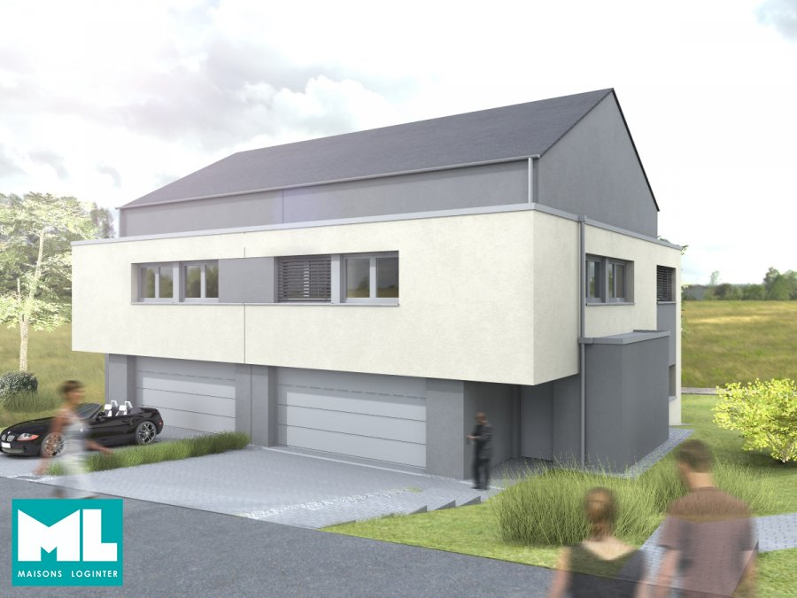 Ids_global_subimmotype_semi Detached House For Buy 3 Bedrooms 152 M²  Hollenfels Photo 1