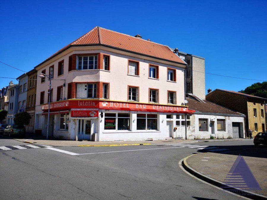 acheter immeuble de rapport 32 pièces 1350 m² longuyon photo 2