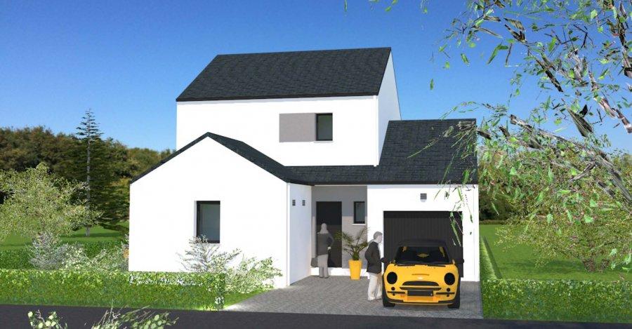 acheter maison 6 pièces 100 m² pontchâteau photo 1