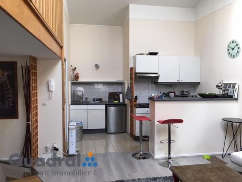 louer appartement 2 pièces 73 m² toul photo 2