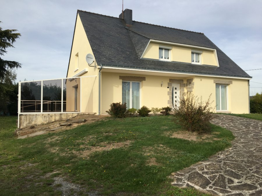 Maison à vendre F6 à Saint dolay