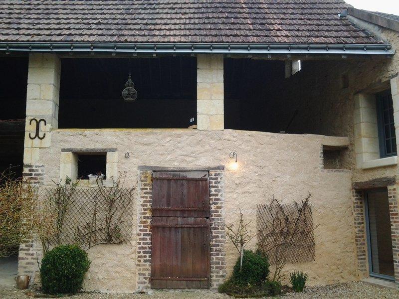 Maison à vendre F7 à Beaumont sur deme