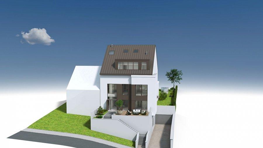 Penthouse à vendre 3 chambres à Luxembourg-Gasperich