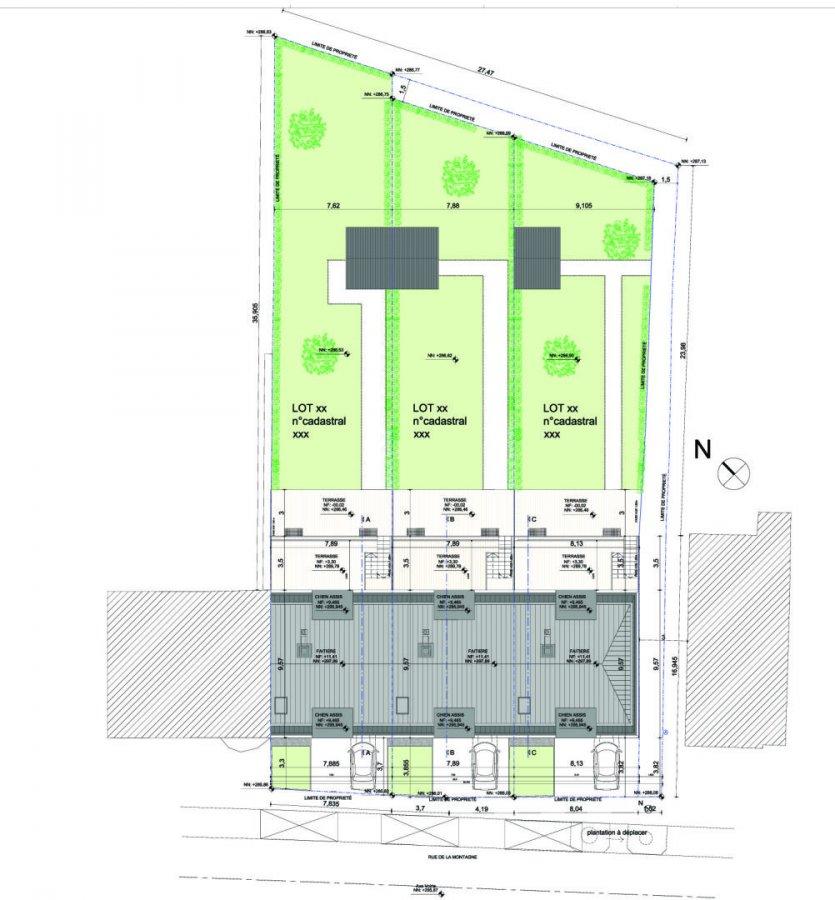 acheter maison mitoyenne 3 chambres 160 m² bettembourg photo 4