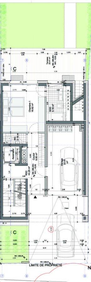 acheter maison mitoyenne 3 chambres 160 m² bettembourg photo 5