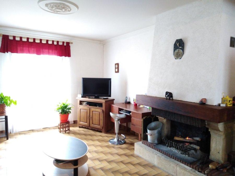 acheter maison 4 pièces 70 m² guémené-penfao photo 1