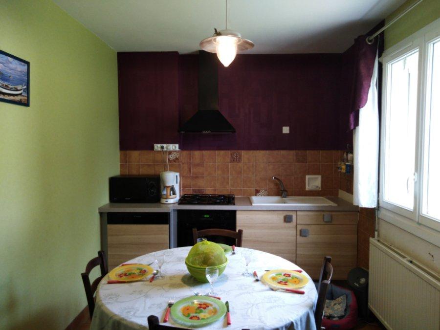 acheter maison 4 pièces 70 m² guémené-penfao photo 4