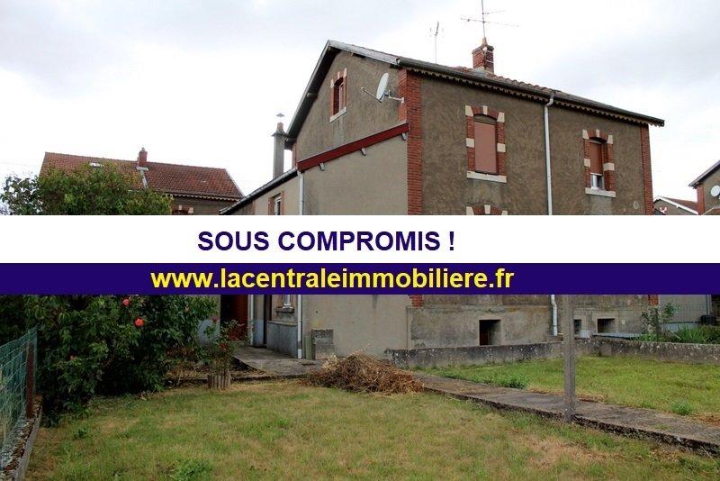 acheter maison jumelée 4 pièces 96 m² piennes photo 1