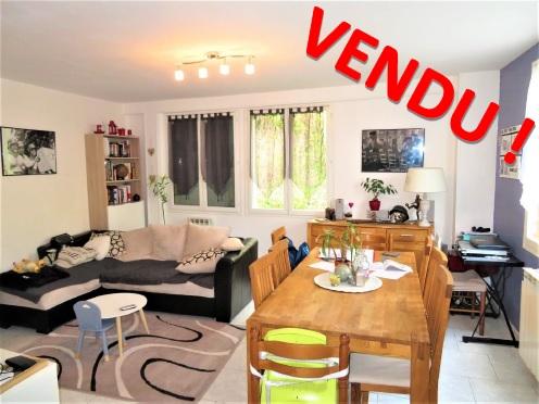 acheter appartement 3 pièces 79.5 m² bar-le-duc photo 1