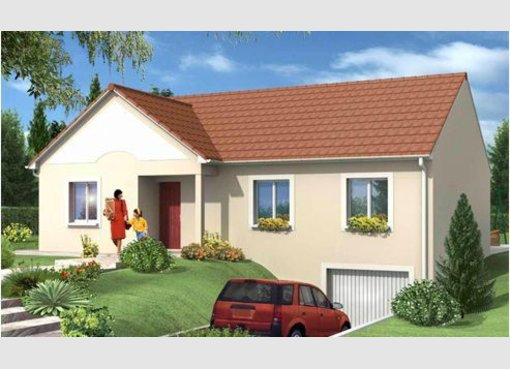 Modèle de maison à vendre à  (FR) - Réf. 2217421