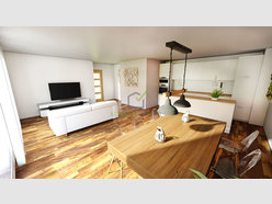 Apartment for sale 2 bedrooms in Luxembourg-Neudorf - Ref. 6743501